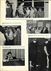 Page 16, 1966 Edition, West High School - Trail Yearbook (Wichita, KS) online yearbook collection