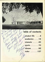 Page 9, 1966 Edition, West High School - Trail Yearbook (Wichita, KS) online yearbook collection