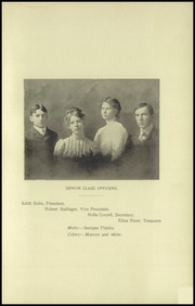Page 13, 1902 Edition, Junction City High School - Pow Wow Yearbook (Junction City, KS) online yearbook collection