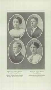 Page 11, 1912 Edition, Junction City High School - Pow Wow Yearbook (Junction City, KS) online yearbook collection