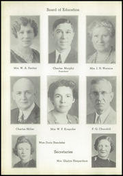 Page 6, 1942 Edition, Junction City High School - Pow Wow Yearbook (Junction City, KS) online yearbook collection
