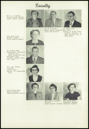 Page 13, 1951 Edition, Junction City High School - Pow Wow Yearbook (Junction City, KS) online yearbook collection
