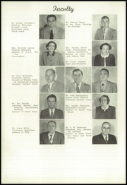 Page 14, 1951 Edition, Junction City High School - Pow Wow Yearbook (Junction City, KS) online yearbook collection
