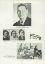 Page 11, 1953 Edition, Junction City High School - Pow Wow Yearbook (Junction City, KS) online yearbook collection