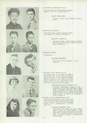 Page 16, 1953 Edition, Junction City High School - Pow Wow Yearbook (Junction City, KS) online yearbook collection