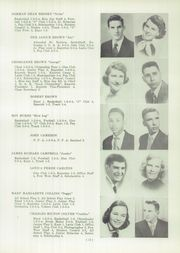 Page 17, 1953 Edition, Junction City High School - Pow Wow Yearbook (Junction City, KS) online yearbook collection