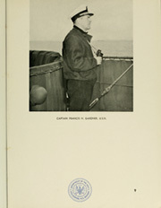 Page 15, 1945 Edition, Admiral W S Benson (AP 120) - Naval Cruise Book online yearbook collection