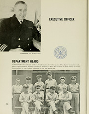 Page 16, 1945 Edition, Admiral W S Benson (AP 120) - Naval Cruise Book online yearbook collection