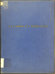 Page 1, 1946 Edition, Admiral W S Benson (AP 120) - Naval Cruise Book online yearbook collection
