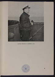 Page 15, 1946 Edition, Admiral W S Benson (AP 120) - Naval Cruise Book online yearbook collection