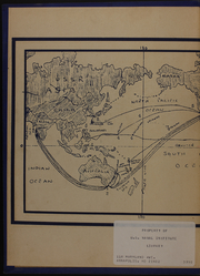 Page 2, 1946 Edition, Admiral W S Benson (AP 120) - Naval Cruise Book online yearbook collection