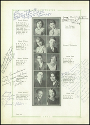 Page 10, 1931 Edition, Dodge High School - Sou Wester Yearbook (Dodge City, KS) online yearbook collection