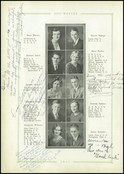 Page 12, 1931 Edition, Dodge High School - Sou Wester Yearbook (Dodge City, KS) online yearbook collection