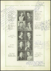 Page 15, 1931 Edition, Dodge High School - Sou Wester Yearbook (Dodge City, KS) online yearbook collection