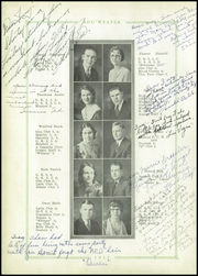 Page 16, 1931 Edition, Dodge High School - Sou Wester Yearbook (Dodge City, KS) online yearbook collection