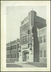 Page 8, 1931 Edition, Dodge High School - Sou Wester Yearbook (Dodge City, KS) online yearbook collection