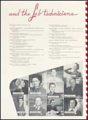 Page 10, 1939 Edition, Dodge High School - Sou Wester Yearbook (Dodge City, KS) online yearbook collection