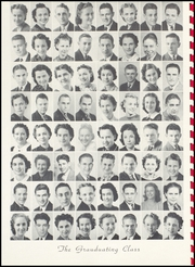 Page 14, 1939 Edition, Dodge High School - Sou Wester Yearbook (Dodge City, KS) online yearbook collection