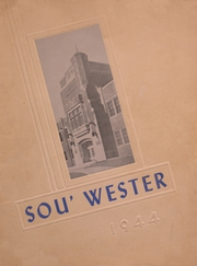 Page 1, 1944 Edition, Dodge High School - Sou Wester Yearbook (Dodge City, KS) online yearbook collection