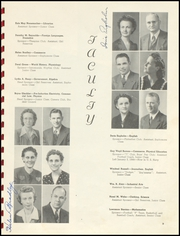 Page 13, 1944 Edition, Dodge High School - Sou Wester Yearbook (Dodge City, KS) online yearbook collection