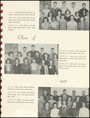 Page 15, 1944 Edition, Dodge High School - Sou Wester Yearbook (Dodge City, KS) online yearbook collection