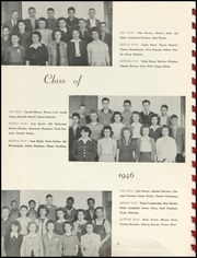 Page 16, 1944 Edition, Dodge High School - Sou Wester Yearbook (Dodge City, KS) online yearbook collection