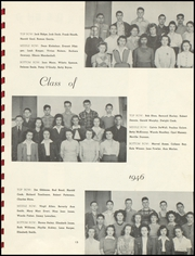 Page 17, 1944 Edition, Dodge High School - Sou Wester Yearbook (Dodge City, KS) online yearbook collection