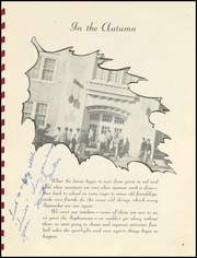 Page 9, 1944 Edition, Dodge High School - Sou Wester Yearbook (Dodge City, KS) online yearbook collection
