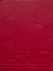 1945 Edition, Dodge High School - Sou Wester Yearbook (Dodge City, KS)