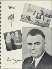 Page 11, 1946 Edition, Dodge High School - Sou Wester Yearbook (Dodge City, KS) online yearbook collection