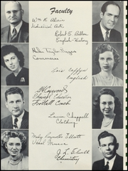 Page 12, 1946 Edition, Dodge High School - Sou Wester Yearbook (Dodge City, KS) online yearbook collection