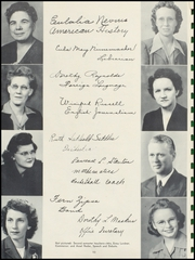Page 14, 1946 Edition, Dodge High School - Sou Wester Yearbook (Dodge City, KS) online yearbook collection