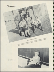 Page 16, 1946 Edition, Dodge High School - Sou Wester Yearbook (Dodge City, KS) online yearbook collection