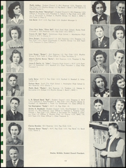 Page 17, 1946 Edition, Dodge High School - Sou Wester Yearbook (Dodge City, KS) online yearbook collection