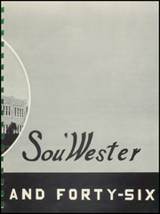 Page 7, 1946 Edition, Dodge High School - Sou Wester Yearbook (Dodge City, KS) online yearbook collection