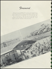 Page 8, 1946 Edition, Dodge High School - Sou Wester Yearbook (Dodge City, KS) online yearbook collection