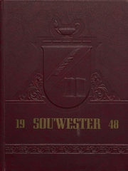 1948 Edition, Dodge High School - Sou Wester Yearbook (Dodge City, KS)