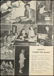 Page 12, 1948 Edition, Dodge High School - Sou Wester Yearbook (Dodge City, KS) online yearbook collection