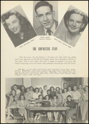 Page 5, 1948 Edition, Dodge High School - Sou Wester Yearbook (Dodge City, KS) online yearbook collection