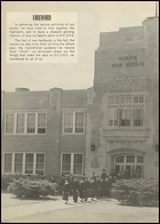 Page 6, 1948 Edition, Dodge High School - Sou Wester Yearbook (Dodge City, KS) online yearbook collection