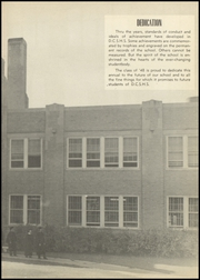 Page 7, 1948 Edition, Dodge High School - Sou Wester Yearbook (Dodge City, KS) online yearbook collection