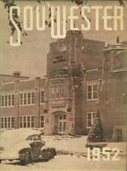 1952 Edition, Dodge High School - Sou Wester Yearbook (Dodge City, KS)