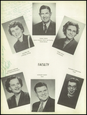 Page 10, 1952 Edition, Dodge High School - Sou Wester Yearbook (Dodge City, KS) online yearbook collection