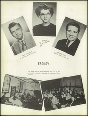 Page 12, 1952 Edition, Dodge High School - Sou Wester Yearbook (Dodge City, KS) online yearbook collection