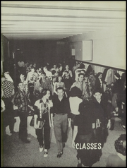 Page 13, 1952 Edition, Dodge High School - Sou Wester Yearbook (Dodge City, KS) online yearbook collection