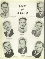 Page 6, 1952 Edition, Dodge High School - Sou Wester Yearbook (Dodge City, KS) online yearbook collection