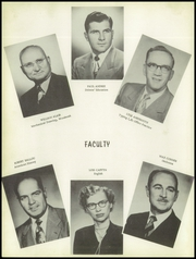 Page 8, 1952 Edition, Dodge High School - Sou Wester Yearbook (Dodge City, KS) online yearbook collection
