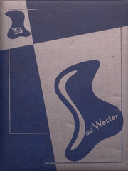 1953 Edition, Dodge High School - Sou Wester Yearbook (Dodge City, KS)