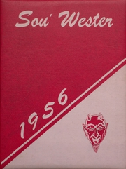 1956 Edition, Dodge High School - Sou Wester Yearbook (Dodge City, KS)