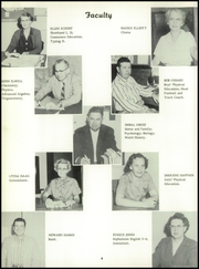 Page 10, 1958 Edition, Dodge High School - Sou Wester Yearbook (Dodge City, KS) online yearbook collection
